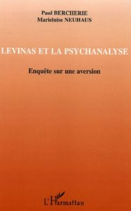 paul bercherie levinas psychanalyse